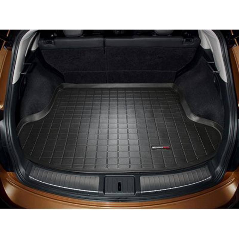 синтетический коврик в багажник Toyota Венза #10